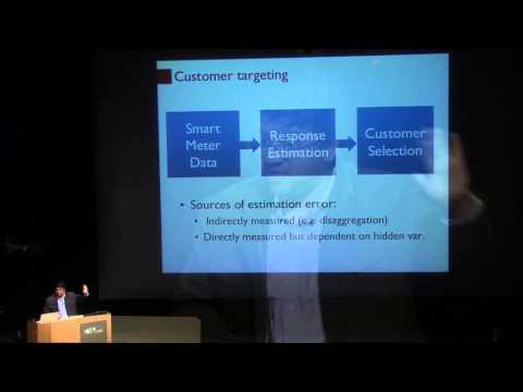 Ram Rajagopal- Increasing Consumer Flexibility by Demand-Side Resource Matching