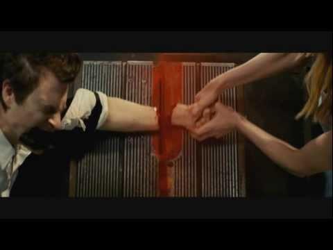 Gore Scenes Compilation 2 - Iskander D'hul Karnon