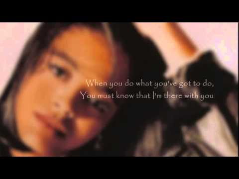 Shanice - Silent Prayer (featuring Johnny Gill)
