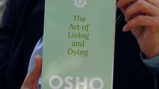 The Art of Living and Dying (new book & events)