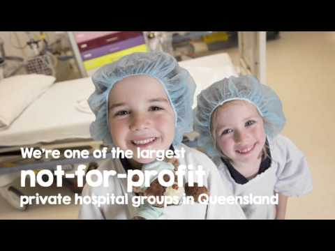 UCH Health Care careers Queensland
