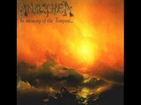 Amalthea - Awake Wither