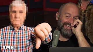 Tom Segura's Dad Hates His Pickup Lines - YMH Clip