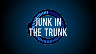 Minute To Win It - Junk In The Trunk