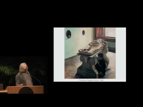 Eric Fischl - Clarice Smith Distinguished Lecture Series, Smithsonian American Art Museum