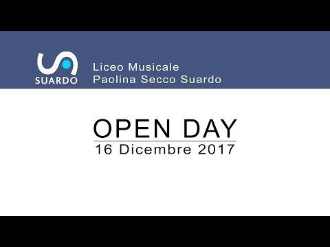 Liceo Musicale Secco Suardo