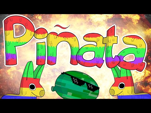 Thumbnail: The Indestructable Piñata