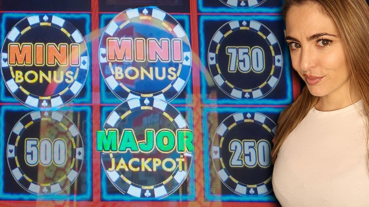 ⚡MAJOR JACKPOT HANDPAY⚡on High Stakes Slot Machine at Cosmopolitan Las Vegas!