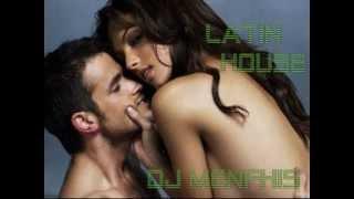 ATENCION!! 02 LINKS MP3 LATIN HOUSE Y ZUMBA MIX ABRIL 2013 - DJ MENFHIS