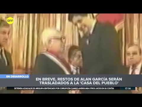 Alan García ha muerto. Semblanza del expresidente del Perú
