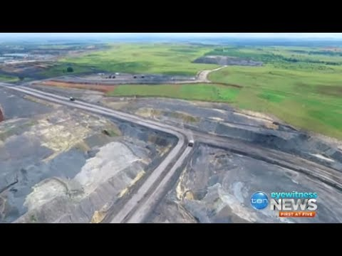 Qld Land Court Rejects Acland Coal Mine Expansion Over Groundwater Concerns