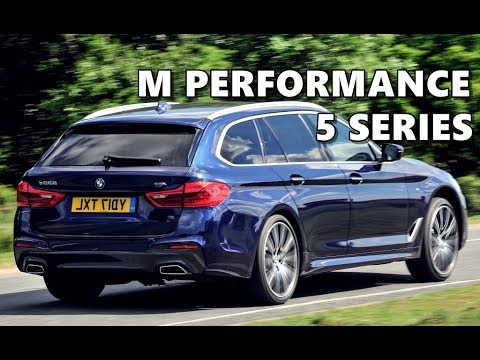 bmw 5 series touring m performance 2018 youtube. Black Bedroom Furniture Sets. Home Design Ideas