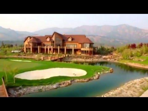 Alpine Airpark Hangar Home for Sale