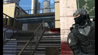 Rainbow Six Vegas 2 [PC] - Multiplayer Gameplay #1