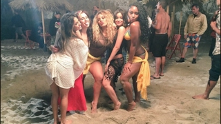 FIFTH HARMONY: Behind The Scenes