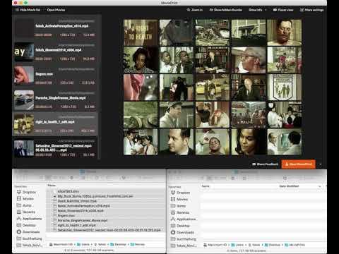 MoviePrint v004 0 1 10 alpha Screencast 01