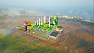 Inicio de trabajos de la nueva refinería de Dos Bocas  Par...