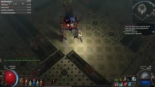 Path of Exile | Necro - UUU YEAH