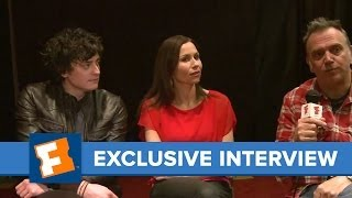 Hunky Dory - Aneurin Barnard, Minnie Driver and Marc Evans | SXSW | FandangoMovies