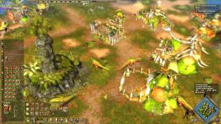 ParaWorld - Skirmish MIRAGE Mod