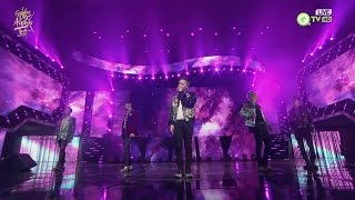 BIGBANG - 'LOSER' + '맨정신(SOBER)' in 2016 Golden Disc Awards] *BI...