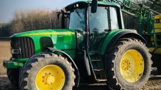 Maszyny rolnicze, traktory kombajny a nawet 30-esta