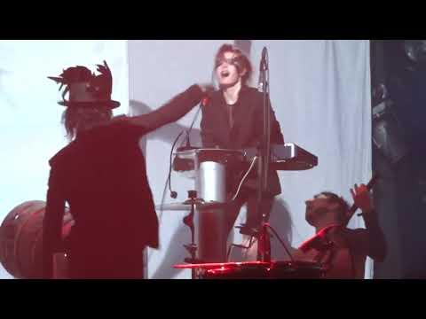 IAMX  The Alternative  Electric Ballroom 18042013