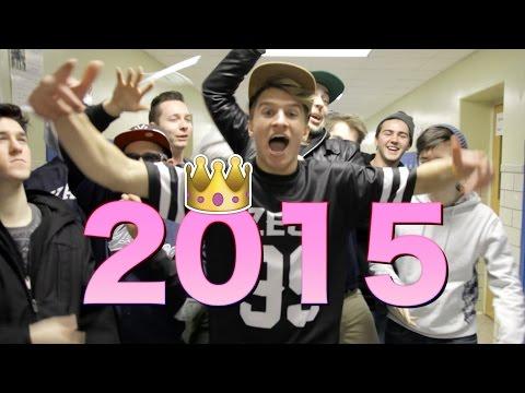 The 2015 Rap