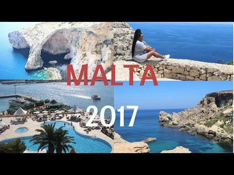 MALTA Travel Guide 2017 - THINGS TO DO IN MALTA | MALTA JEEP SAFARI, COMINO, VALETTA, BLUE LAGOON,