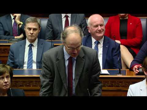 Assembly Sitting - 11 January 2020 (in Full)