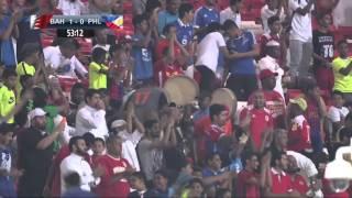 Bahrain vs Philippines: 2018 FIFA WC Russia & AFC Asian Cup UAE 2019 (Qly RD 2) screenshot 1
