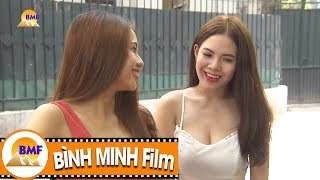 Phim Hài 2016 | Râu Ơi Vểnh Ra Full HD | Phim Hài Mới Hay Nhất