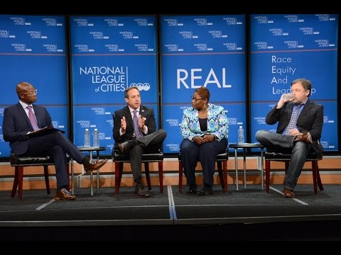 R.E.A.L. Talk - Undoing Racism in America's Cities