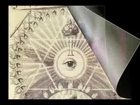 ENIGMA 15 Years After: The Eyes Of Truth