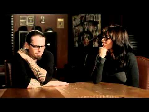 Interview with Kurt Sutter and Katey Sagal
