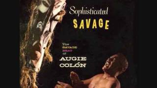 Augie Colon - Manuela Boy