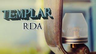 Templar RDA By Augvape!