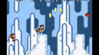 Super Mario Place - 11 - Death From Above