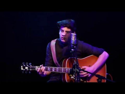 Noah Levi - Small Bump - Live Akustik