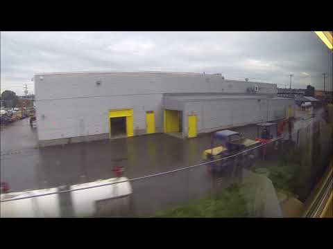 Quebec Montreal Via Rail