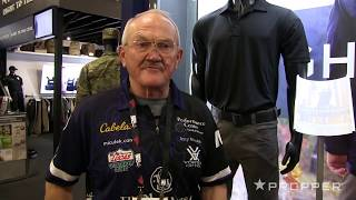 What's at Brand Ambassador Jerry Miculek's Core?