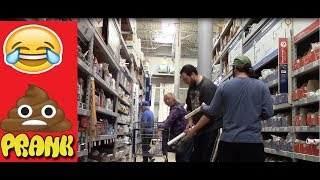 People getting mad! WET Farts prank! Season 2 EP. 18 Farting in public!Steamy Farts,Fart sounds
