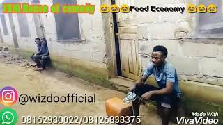 Ybnl house of comedy Food Economy