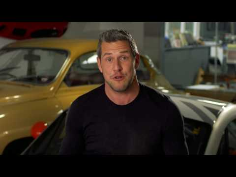 Ant Anstead Wheeler Dealers Announcement