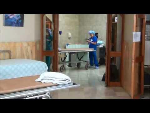 Peru hospital 2013 Part 2