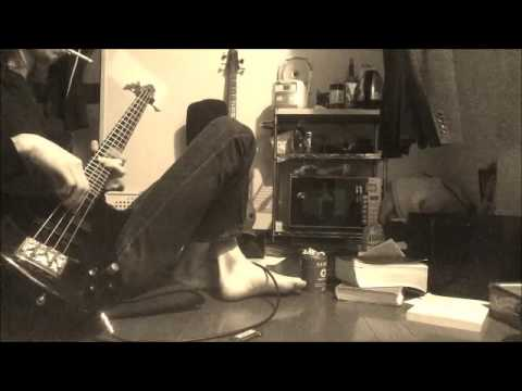 A Momentary Illusion  (bass playthrough)