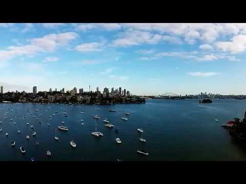 3/36 Wolseley Road, Point Piper Drone Tour