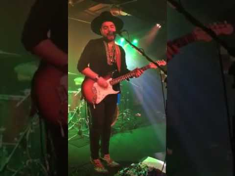 SRV Tribute-Dustin Douglas and The Electric Gentlemen