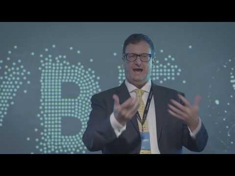 Alex Lightman   Millenium Energy   World Blockchain Forum