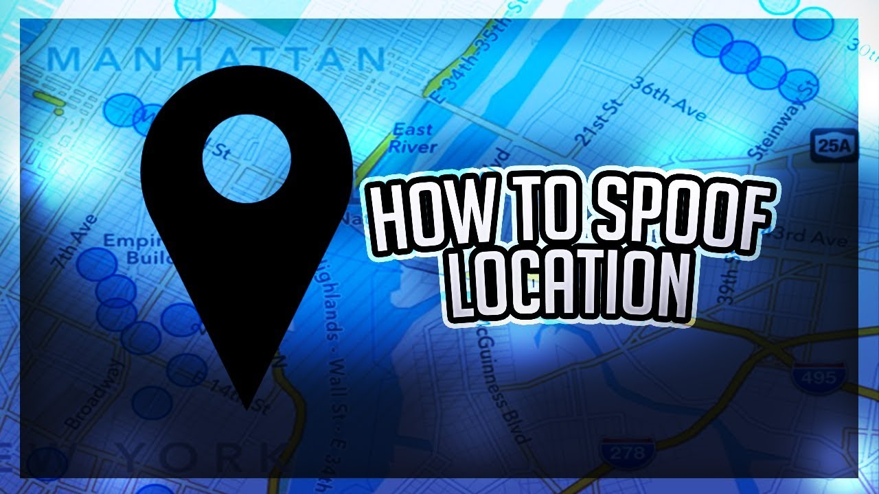 location spoofing ios